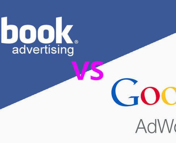 facebook vs google search ads