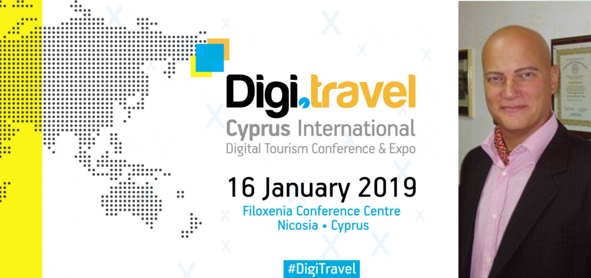 Digi Travel Cyprus 2019